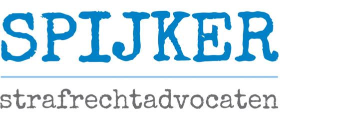 Logo Spijker strafrechtadvocaten