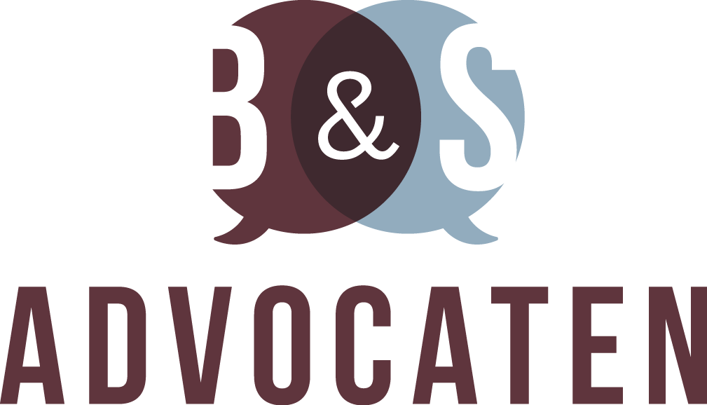 Logo b&s advocaten
